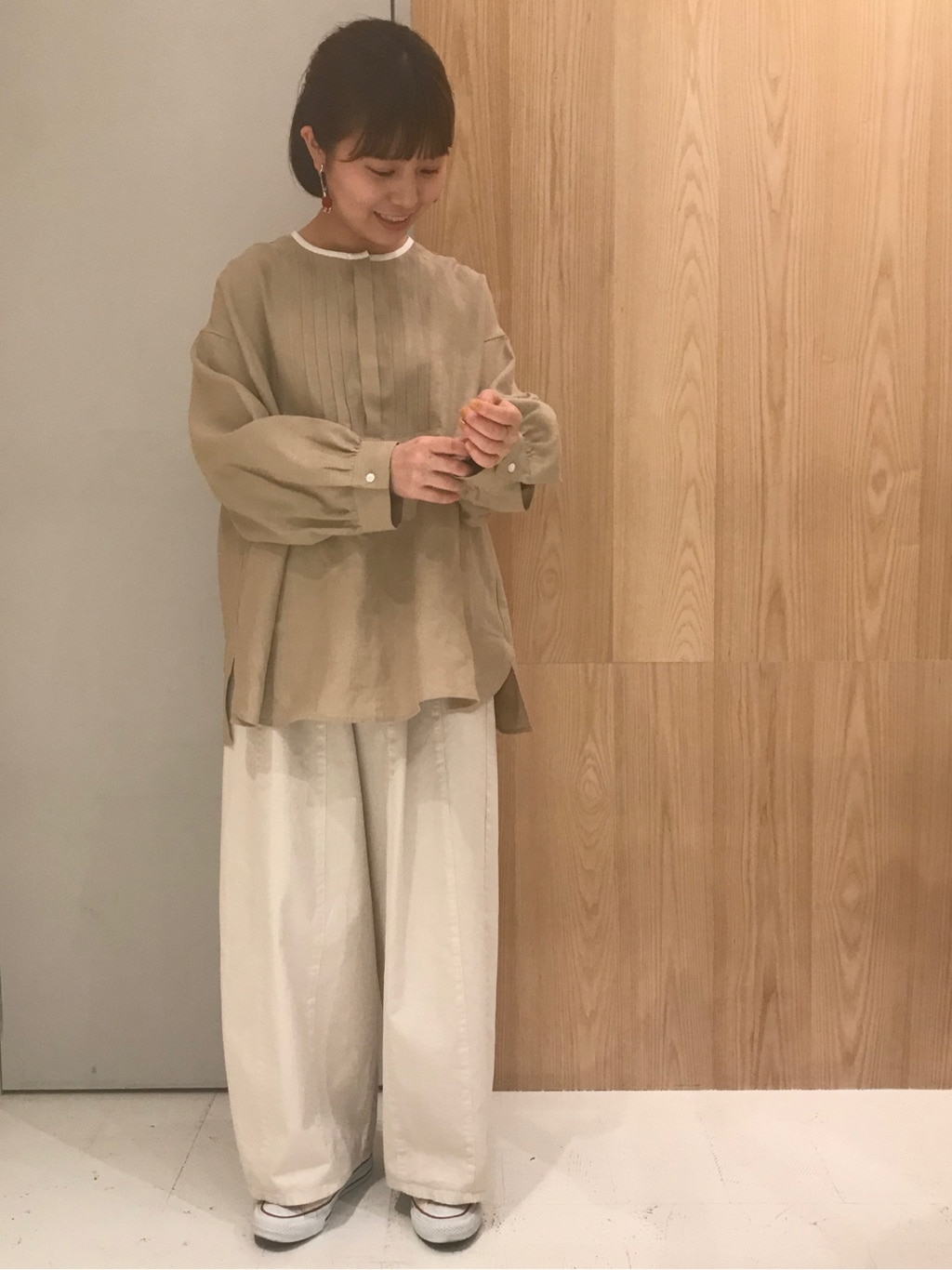 bulle de savon なんばシティ 身長:149cm 2020.03.31