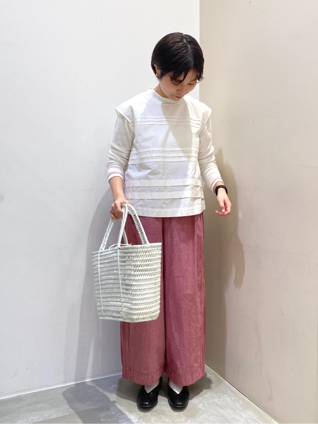 阪急西宮ガーデンズ 2021.04.19