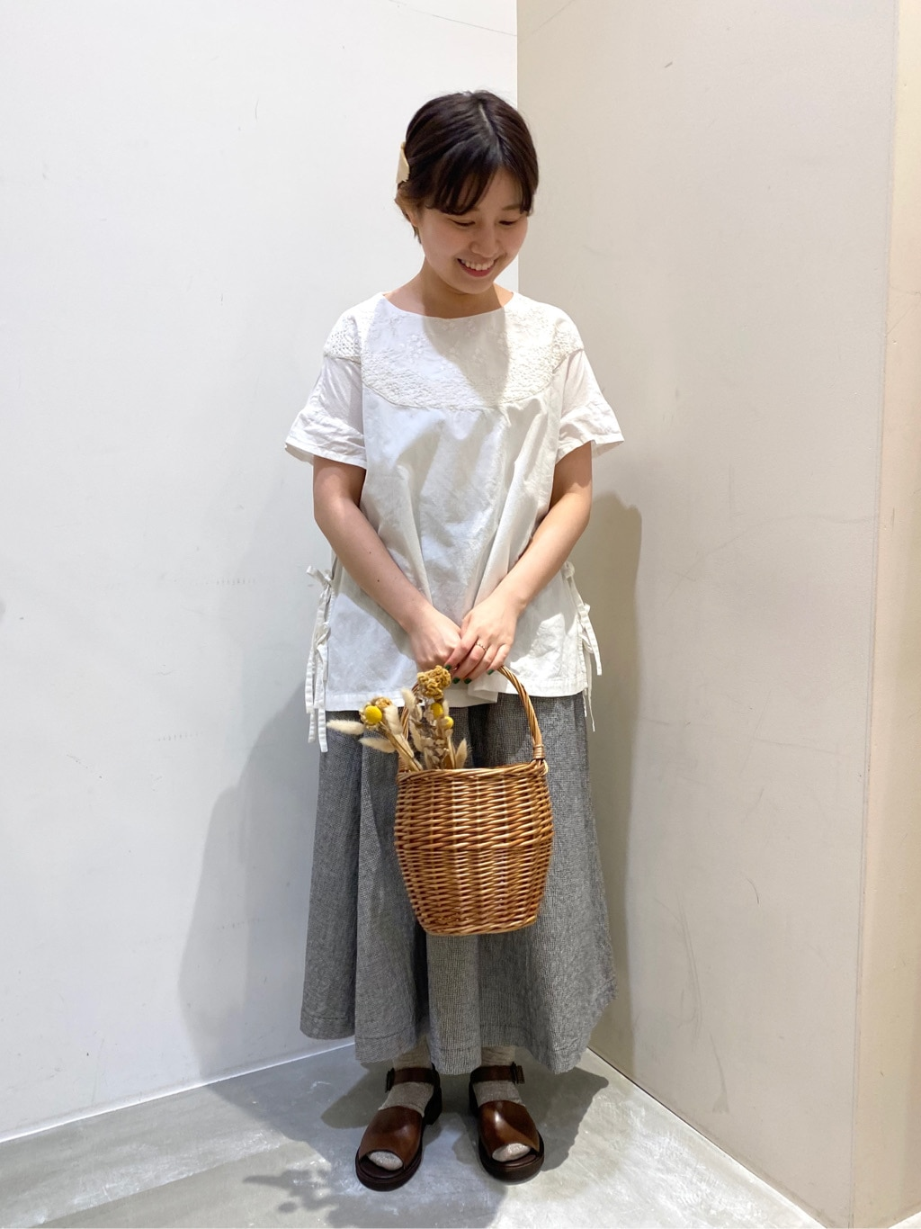 阪急西宮ガーデンズ 2021.05.20
