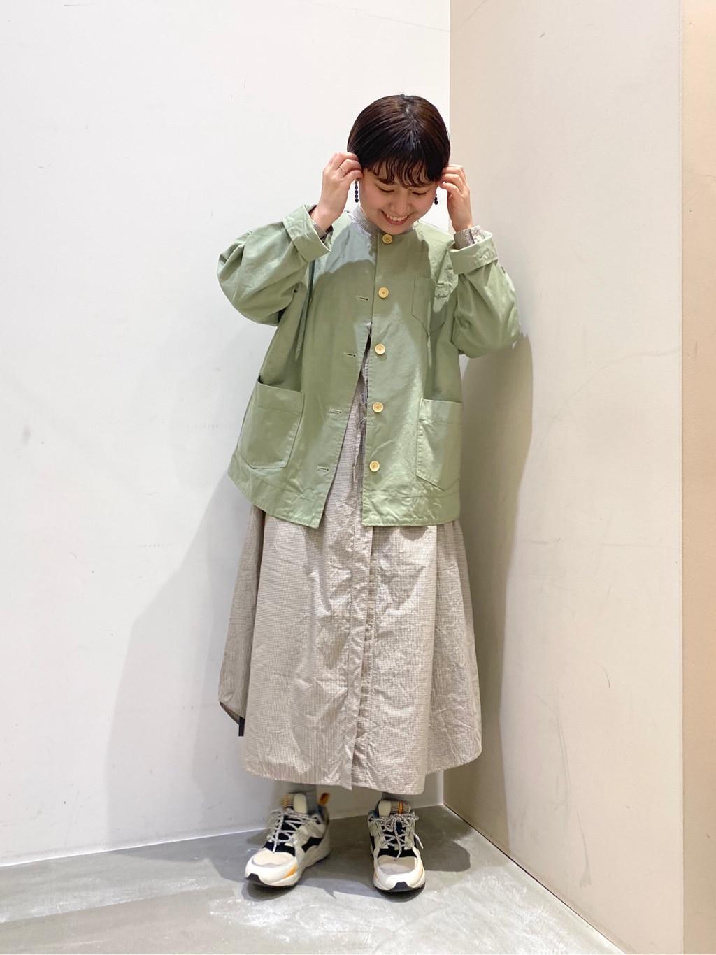 阪急西宮ガーデンズ 2021.03.04
