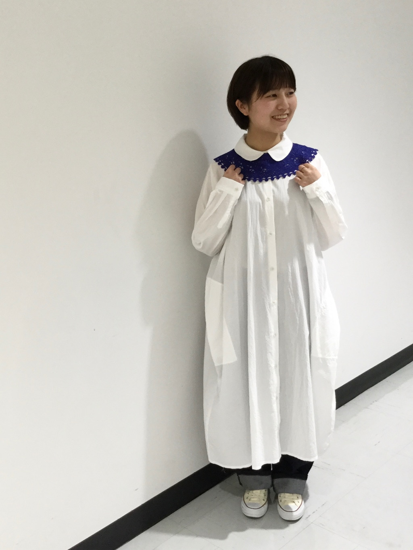 bulle de savon なんばシティ 身長:149cm 2020.02.27