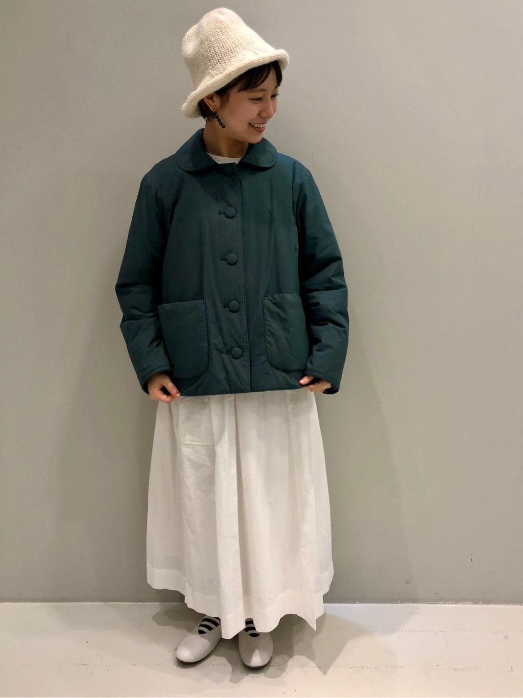 bulle de savon なんばシティ 身長:149cm 2020.11.13