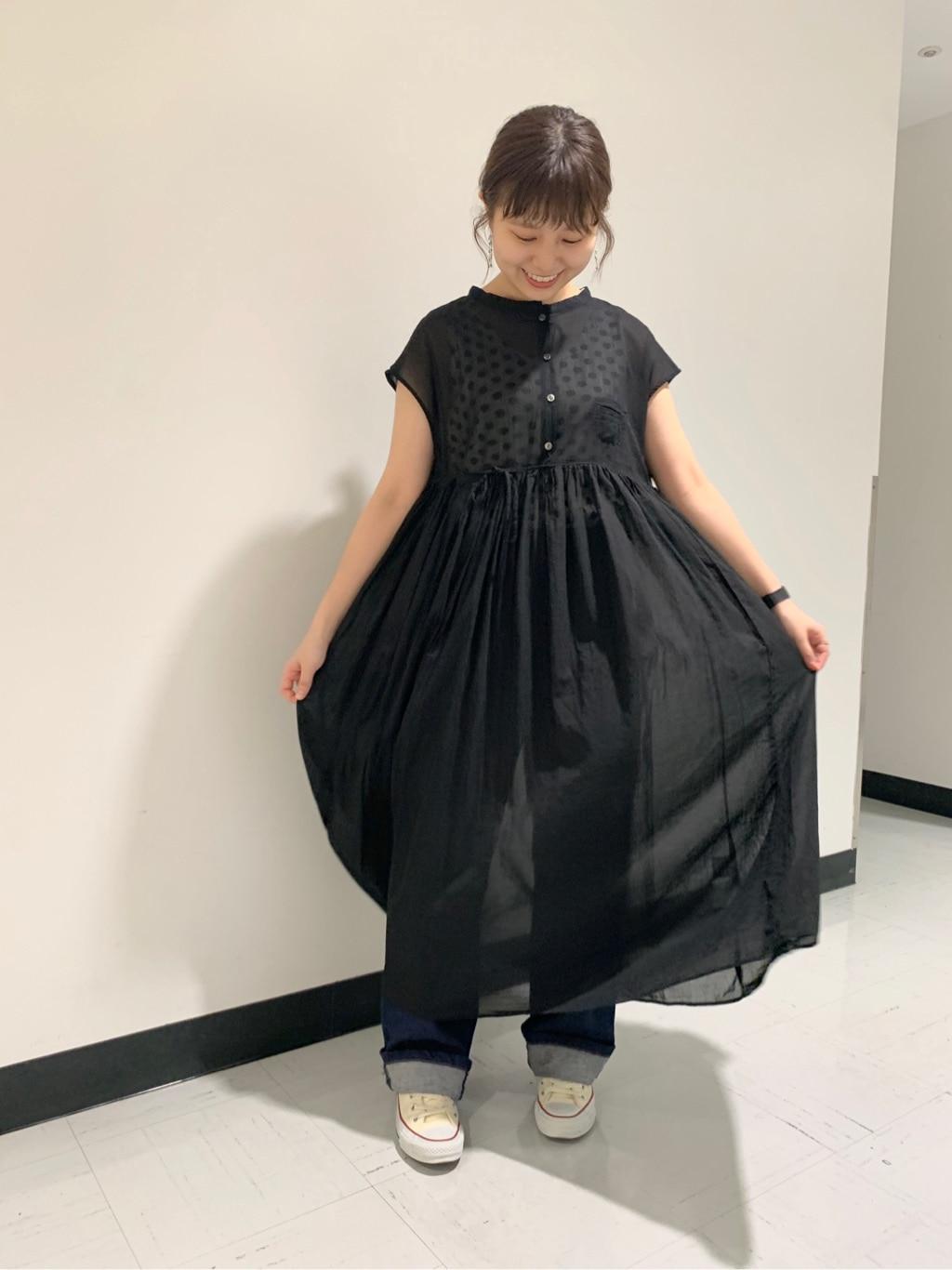 bulle de savon なんばシティ 身長:149cm 2020.06.29
