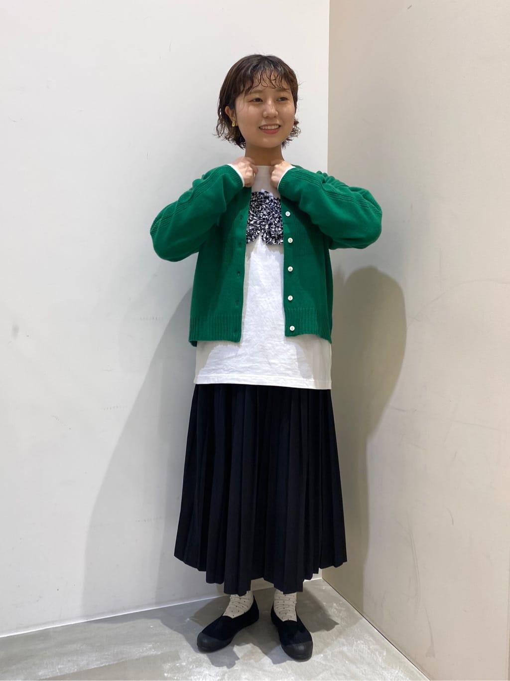 阪急西宮ガーデンズ 2021.09.10