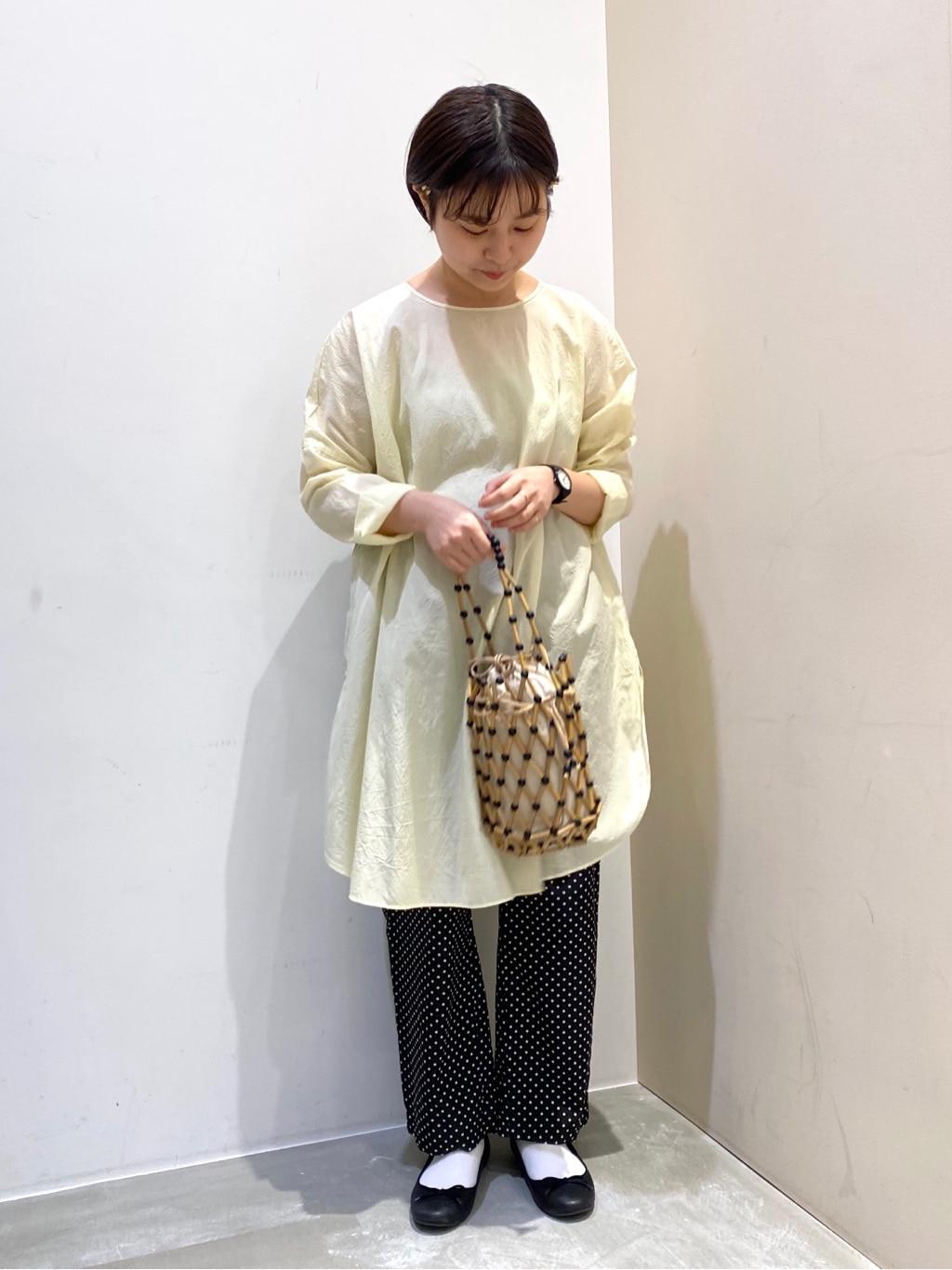 阪急西宮ガーデンズ 2021.04.14