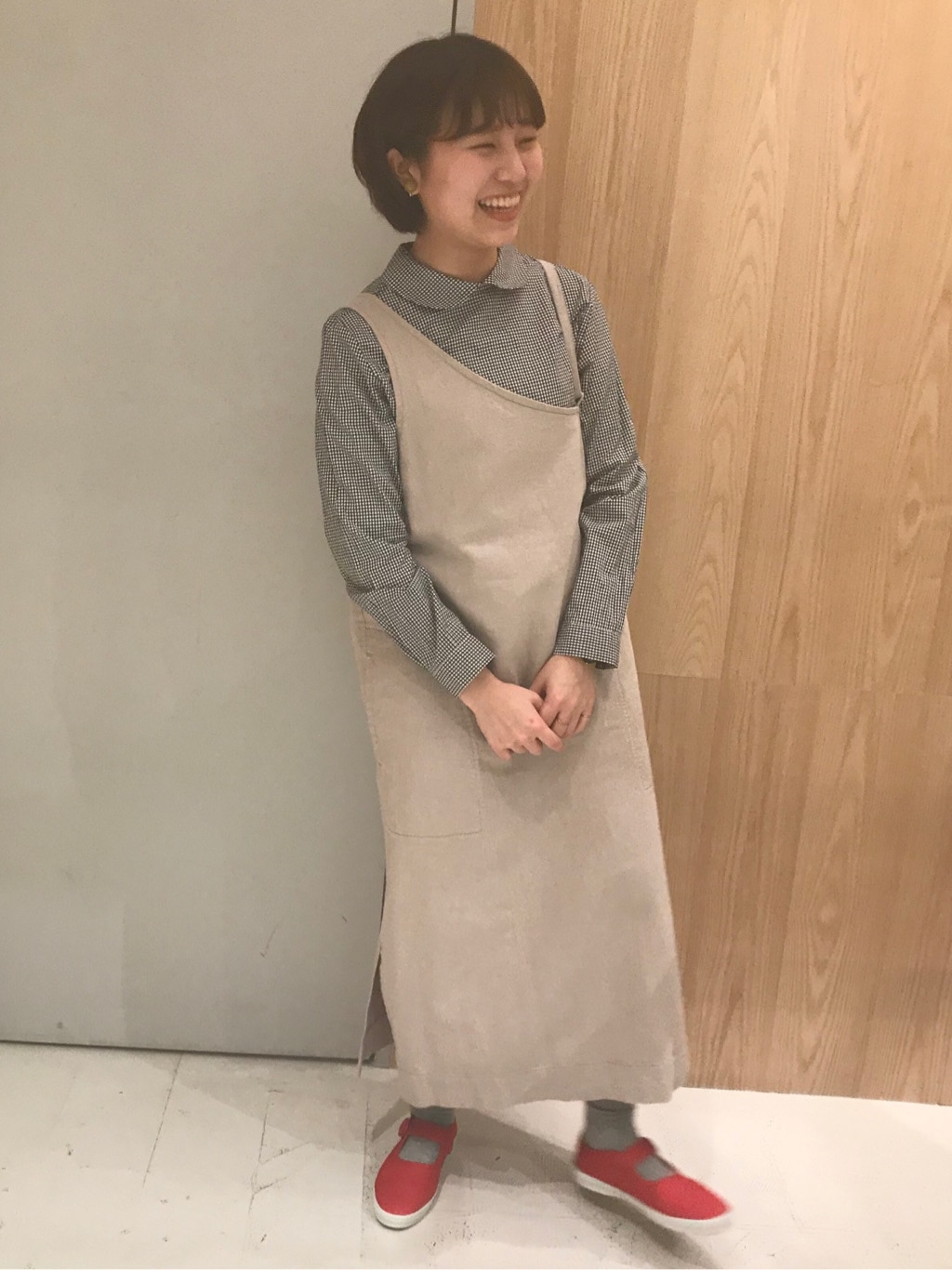 bulle de savon なんばシティ 身長:149cm 2020.03.19