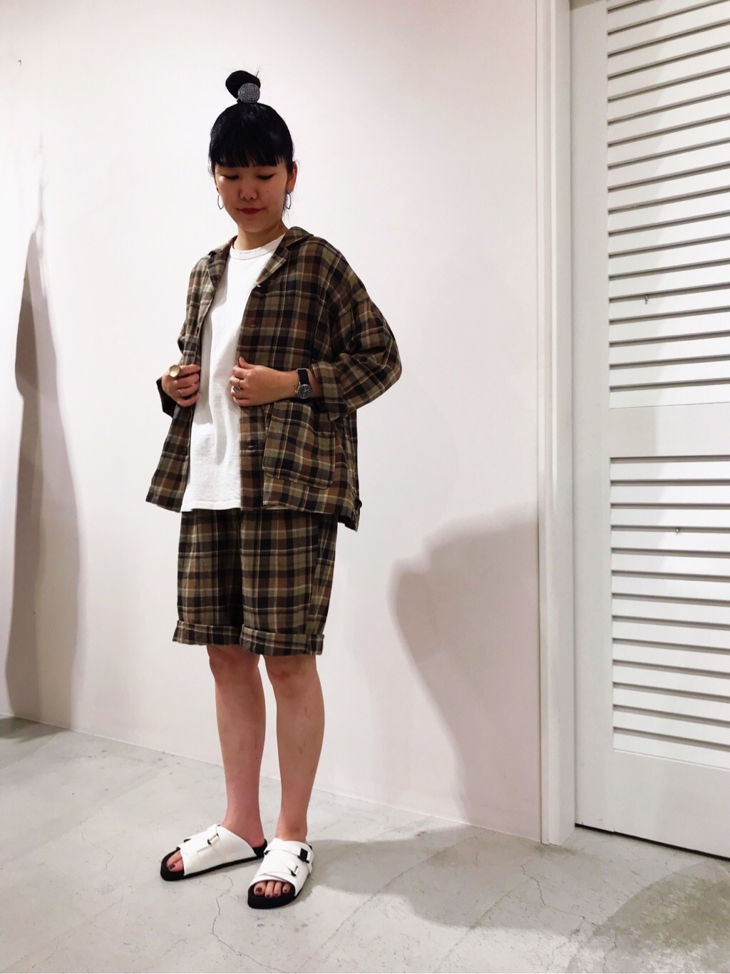 chambre de charme キラリナ京王吉祥寺 身長:161cm 2019.07.01