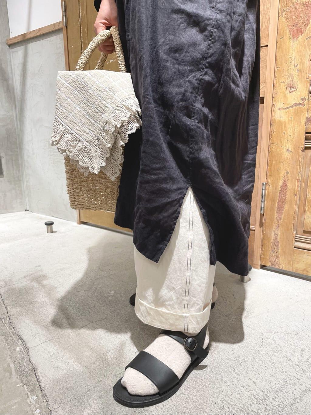 Malle chambre de charme ルミネ新宿 身長:163cm 2021.07.12