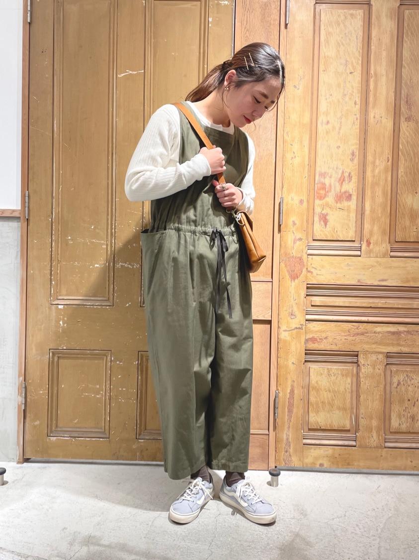 ルミネ新宿 2021.01.08