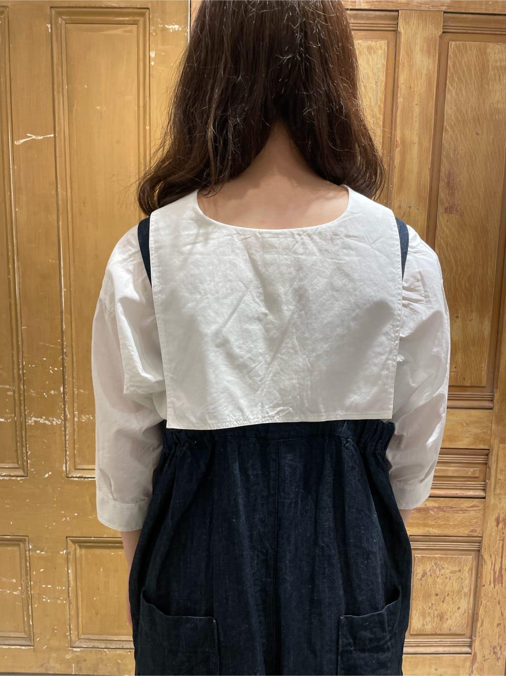 Malle chambre de charme ルミネ新宿 身長:163cm 2021.07.19
