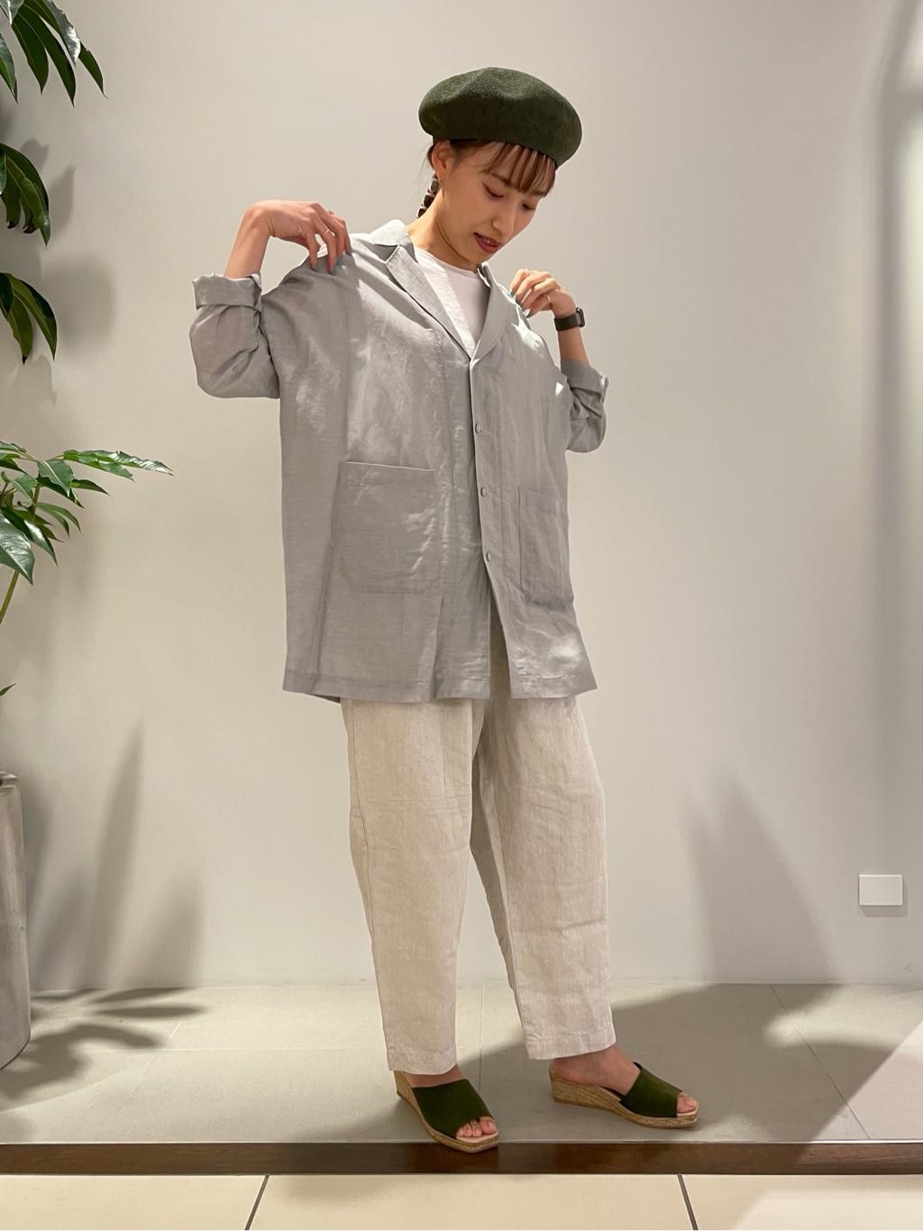 yuni 二子玉川rize 身長:164cm 2021.04.23