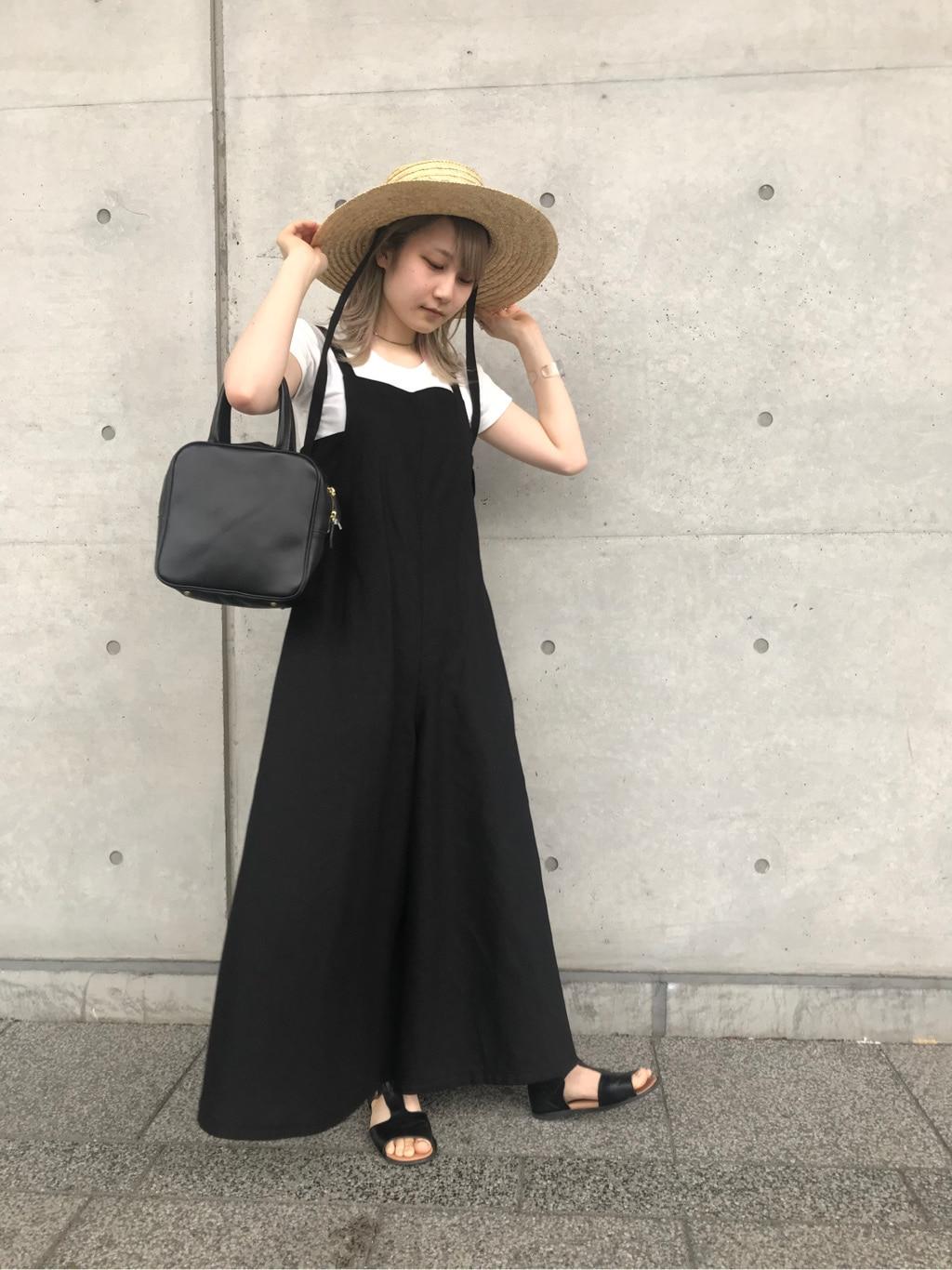 l'atelier du savon 東京スカイツリータウン・ソラマチ 身長:165cm 2020.07.20