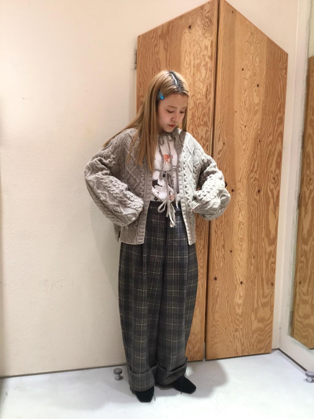 グランフロント大阪 2019.12.06