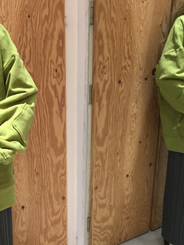 l'atelier du savon グランフロント大阪 身長:155cm 2019.10.03