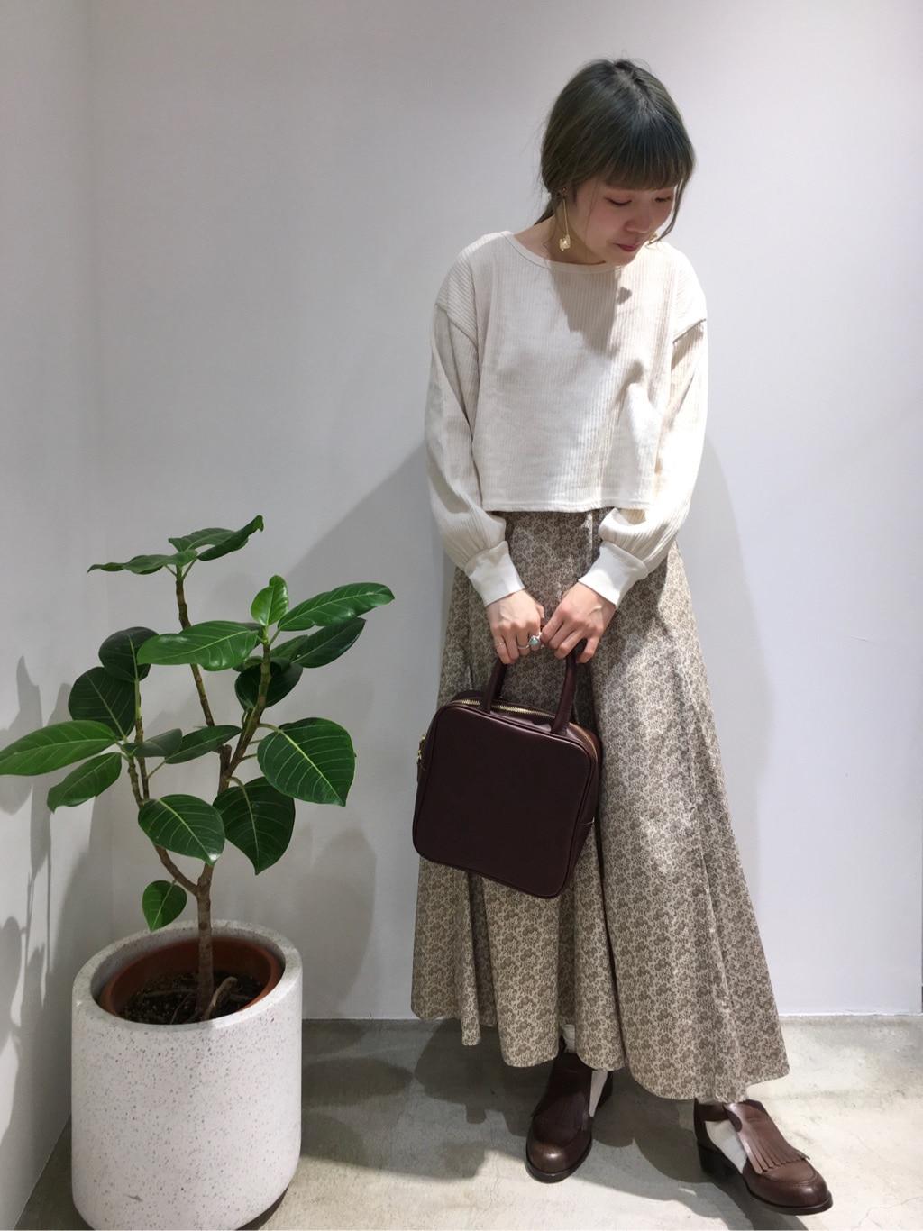 ルクア大阪 2021.04.15
