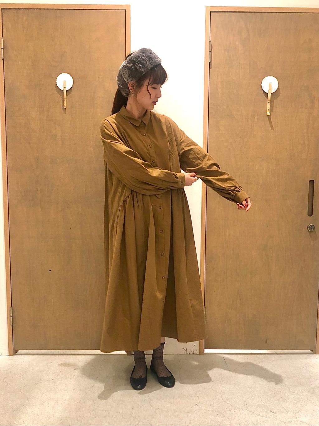 bulle de savon トリエ京王調布 身長:155cm 2019.11.02