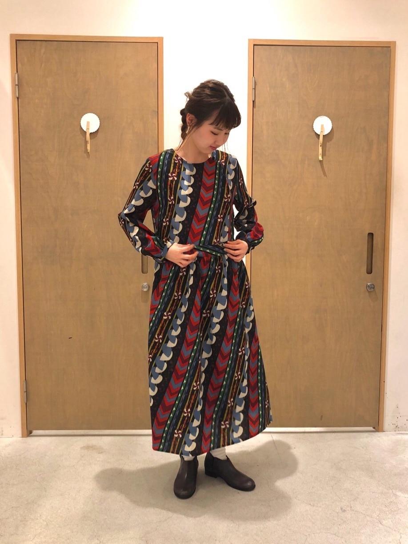 bulle de savon トリエ京王調布 身長:155cm 2019.11.23