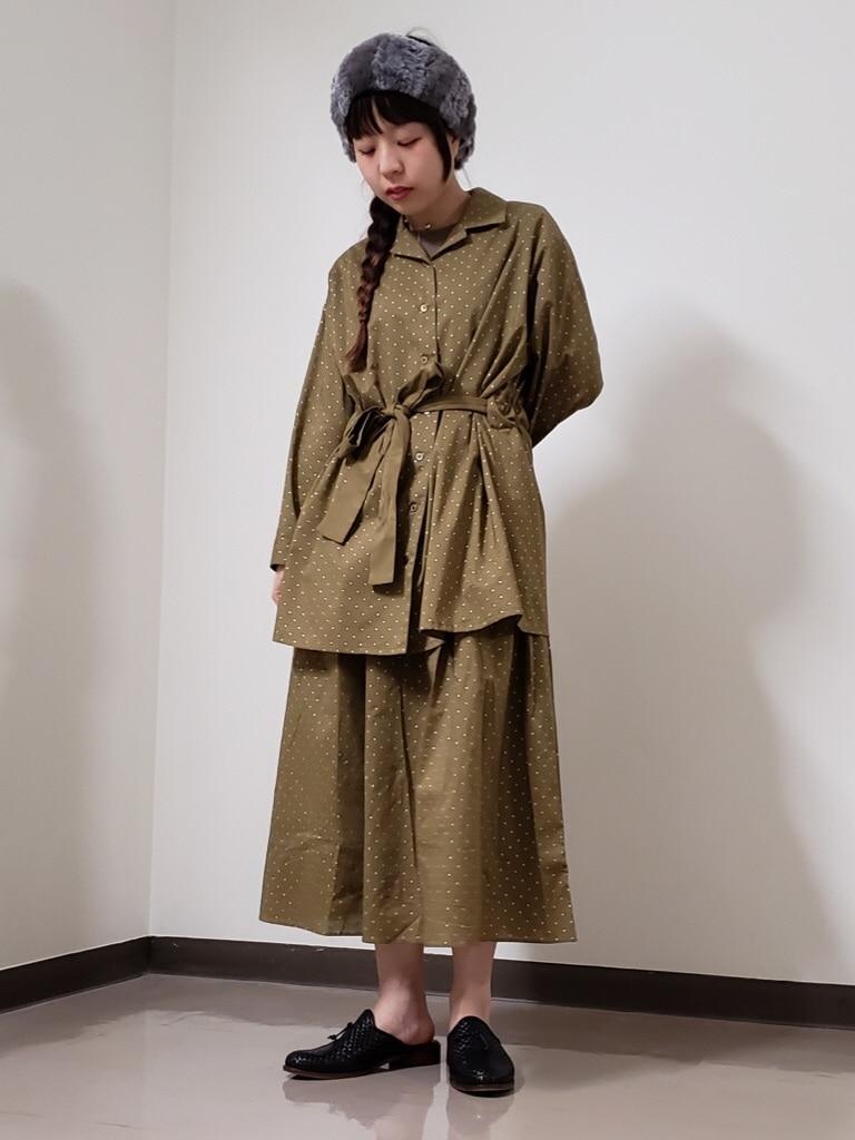 bulle de savon アトレ川崎 身長:153cm 2019.08.17