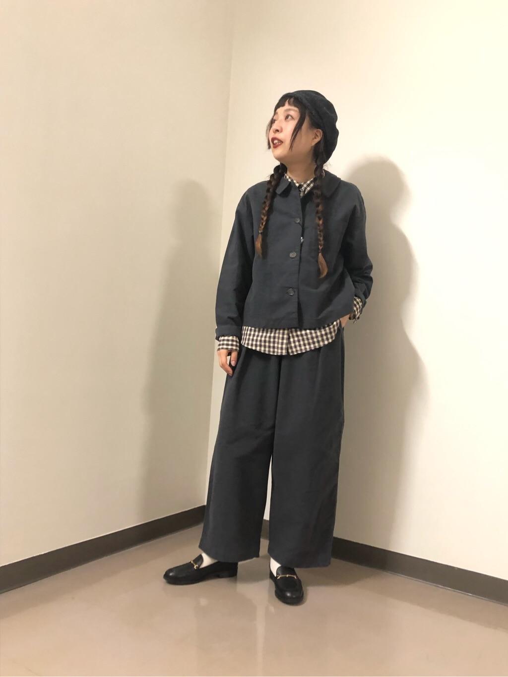 bulle de savon アトレ川崎 身長:153cm 2019.10.09
