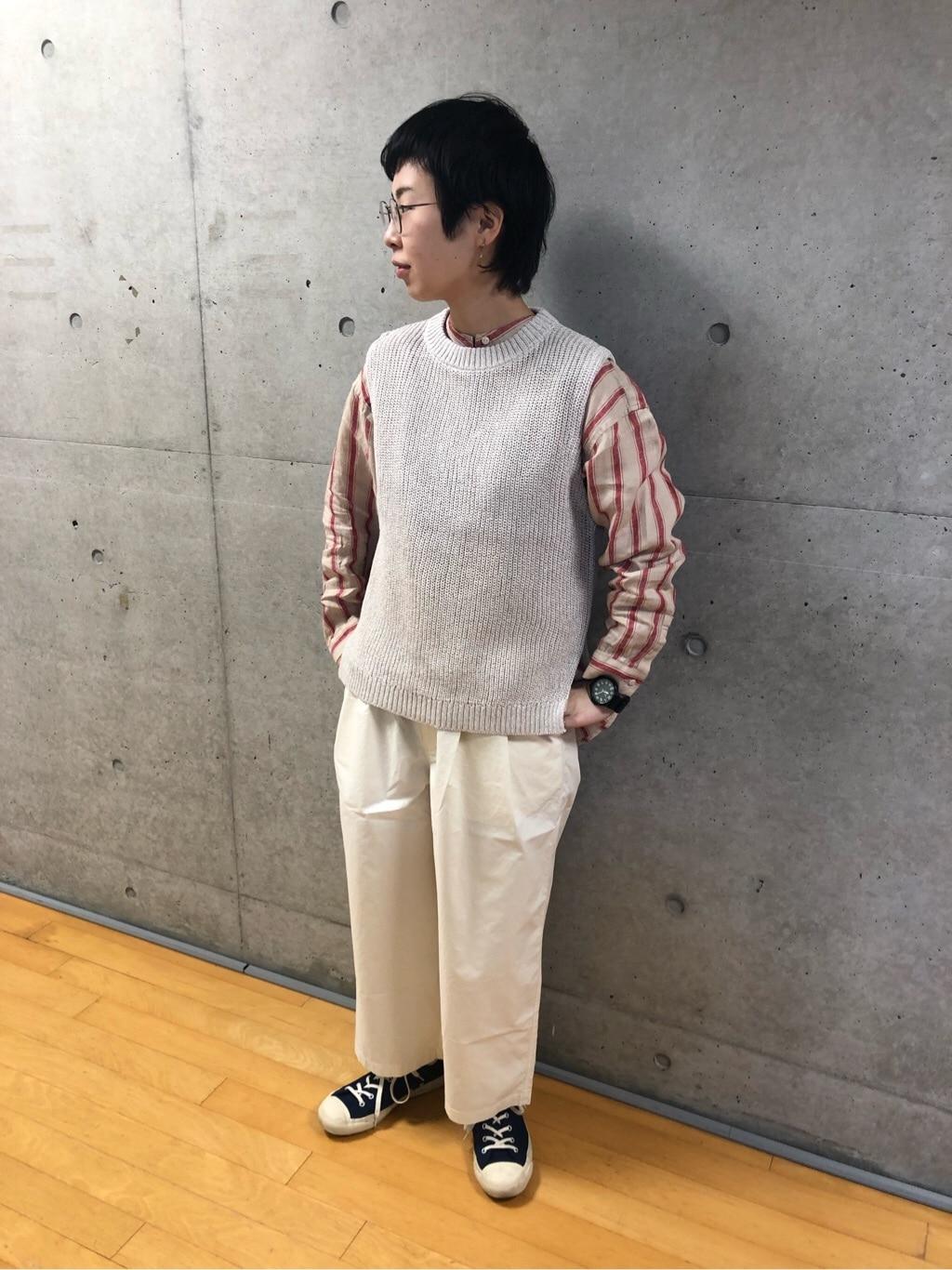 PAR ICI ルミネ町田 身長:157cm 2020.05.20
