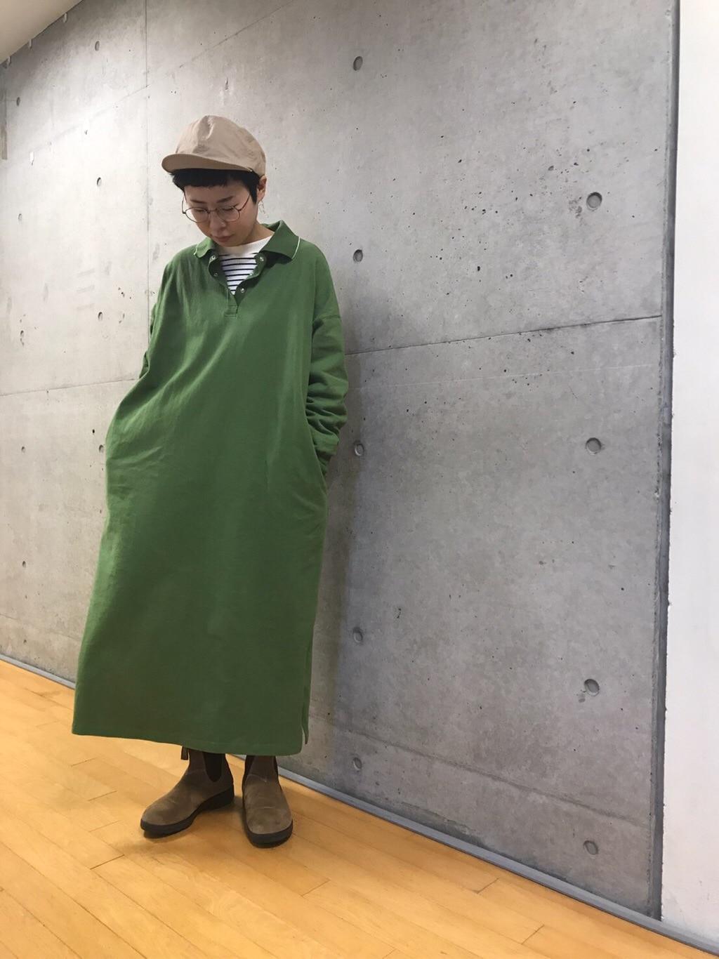 PAR ICI ルミネ町田 身長:157cm 2019.12.16