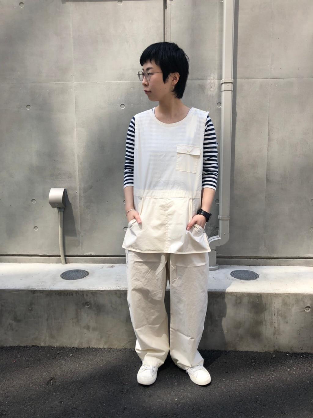 PAR ICI ルミネ町田 身長:157cm 2020.05.07