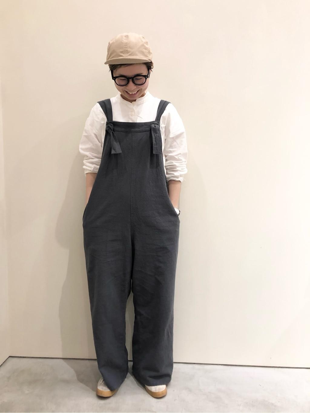 - CHILD WOMAN CHILD WOMAN , PAR ICI 新宿ミロード 身長:157cm 2021.03.30