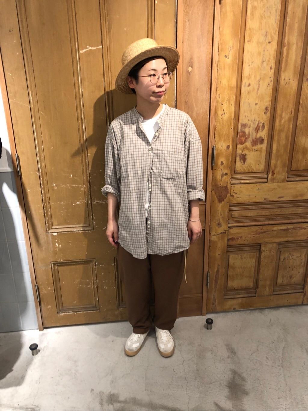 PAR ICI ルミネ町田 身長:157cm 2019.09.04