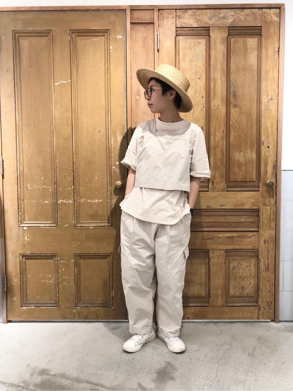 ルミネ新宿 2020.06.05