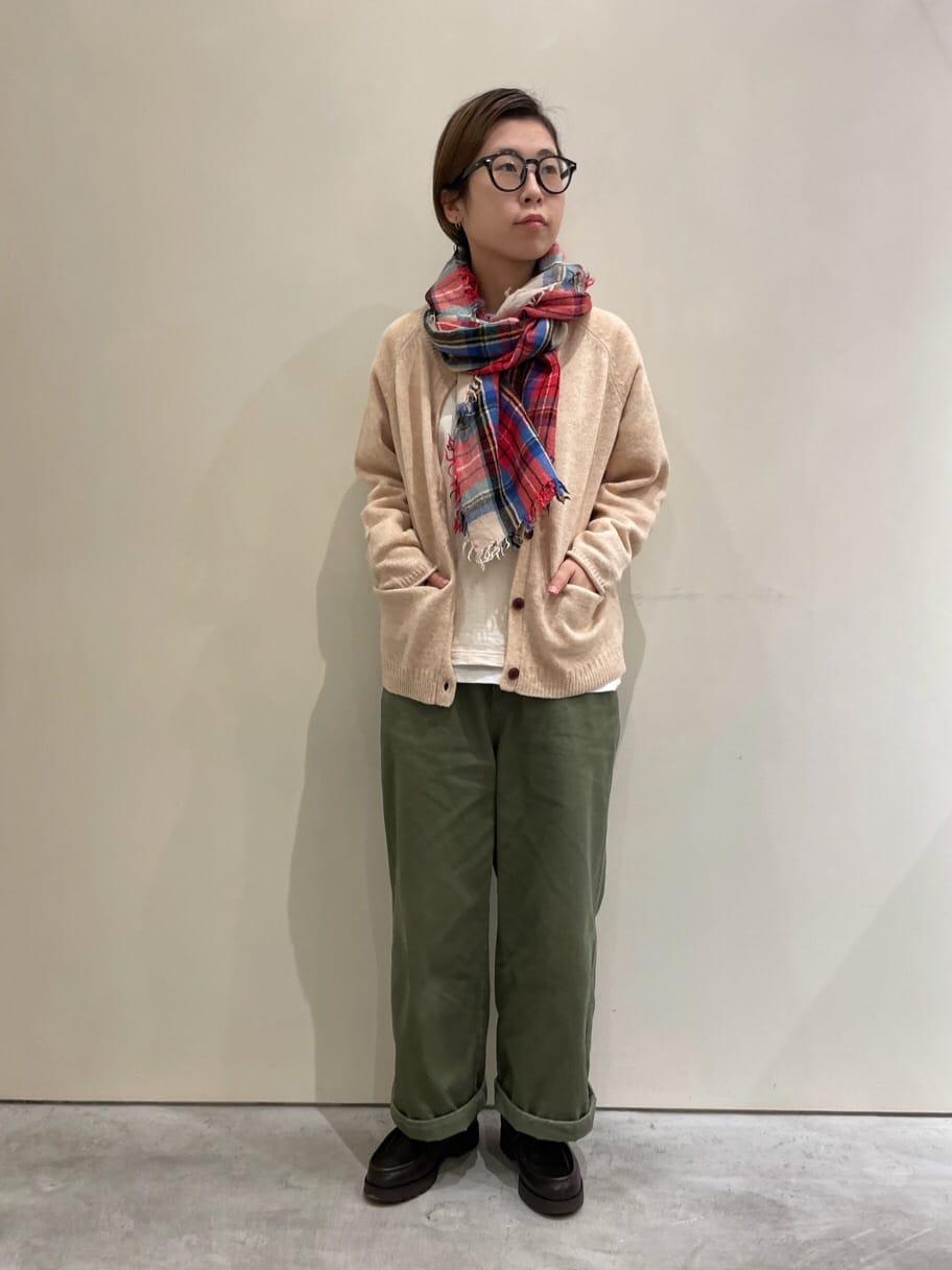 CHILD WOMAN , PAR ICI 新宿ミロード 2021.10.12