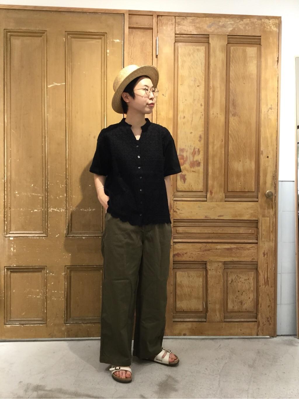 ルミネ新宿 2020.06.30