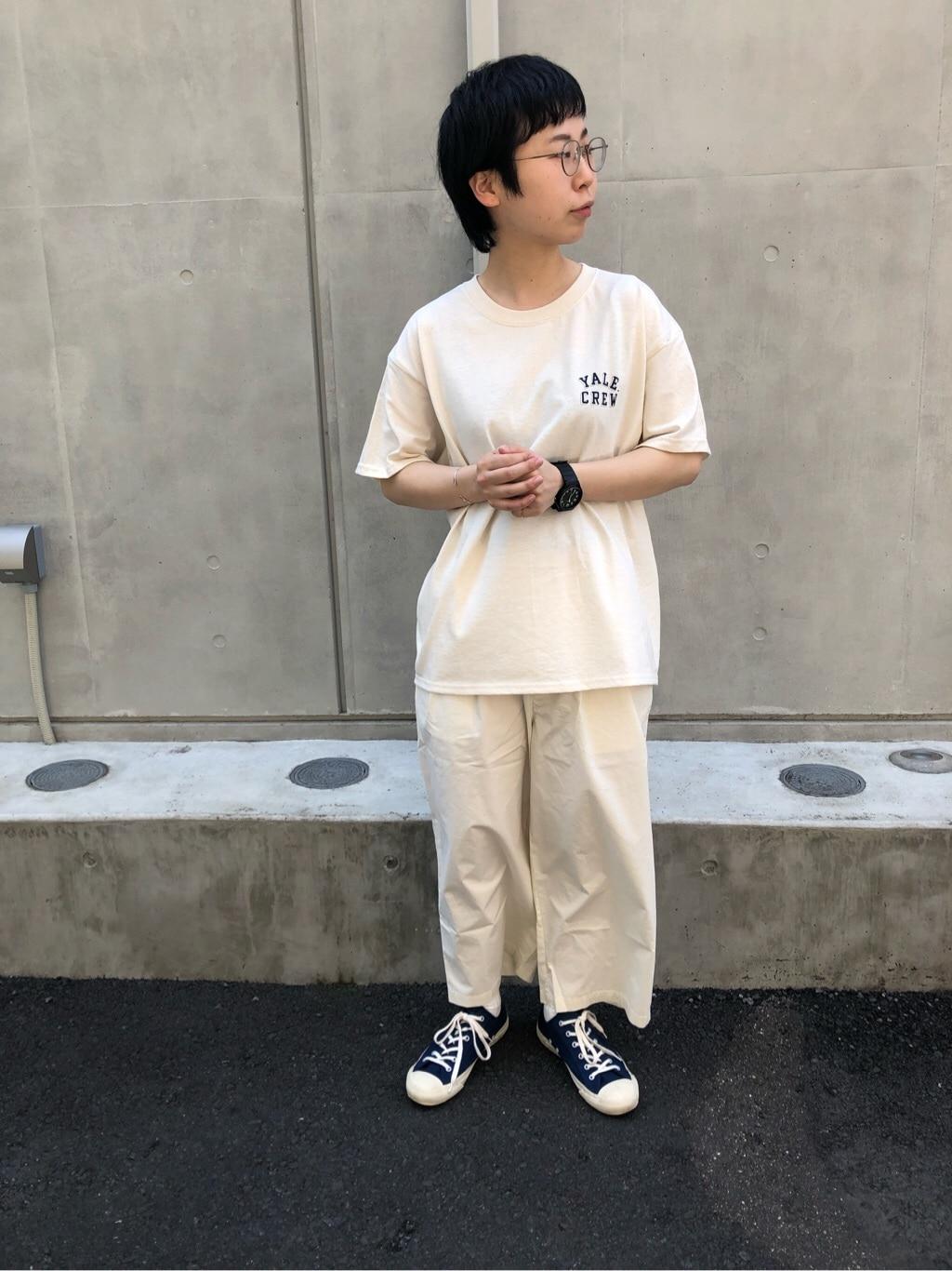 PAR ICI ルミネ町田 身長:157cm 2020.05.21