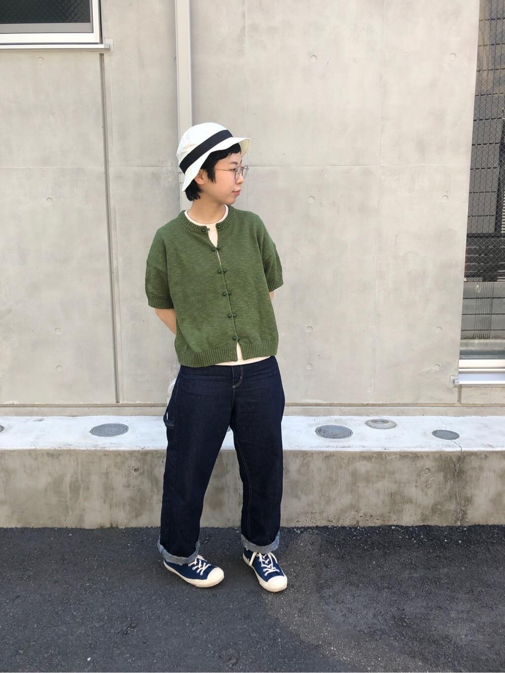 PAR ICI ルミネ町田 身長:157cm 2020.05.22