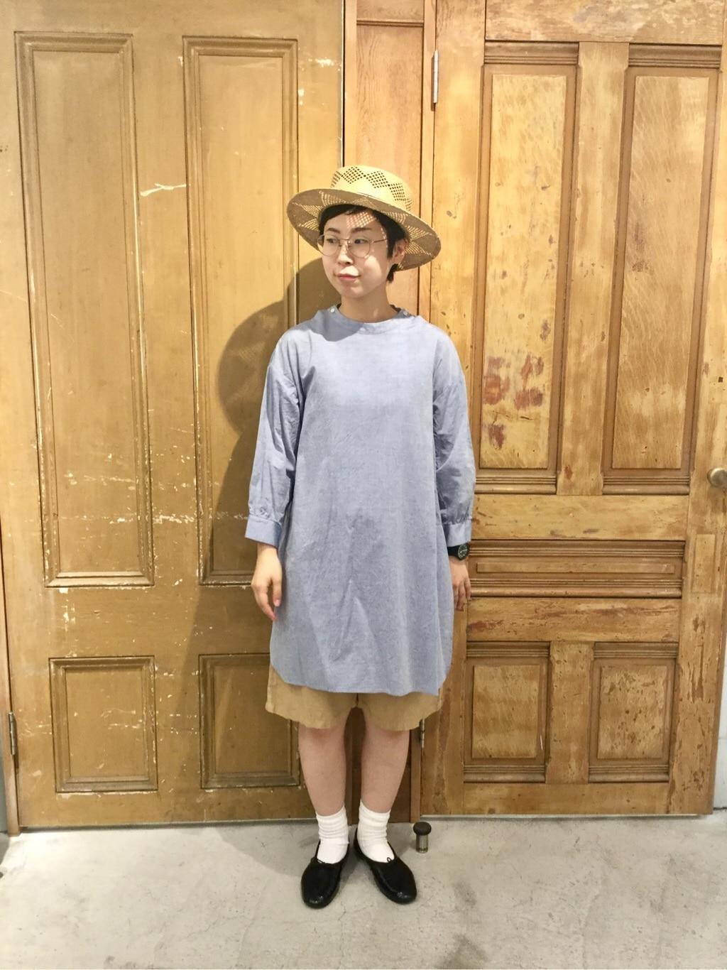 ルミネ新宿 2020.06.24