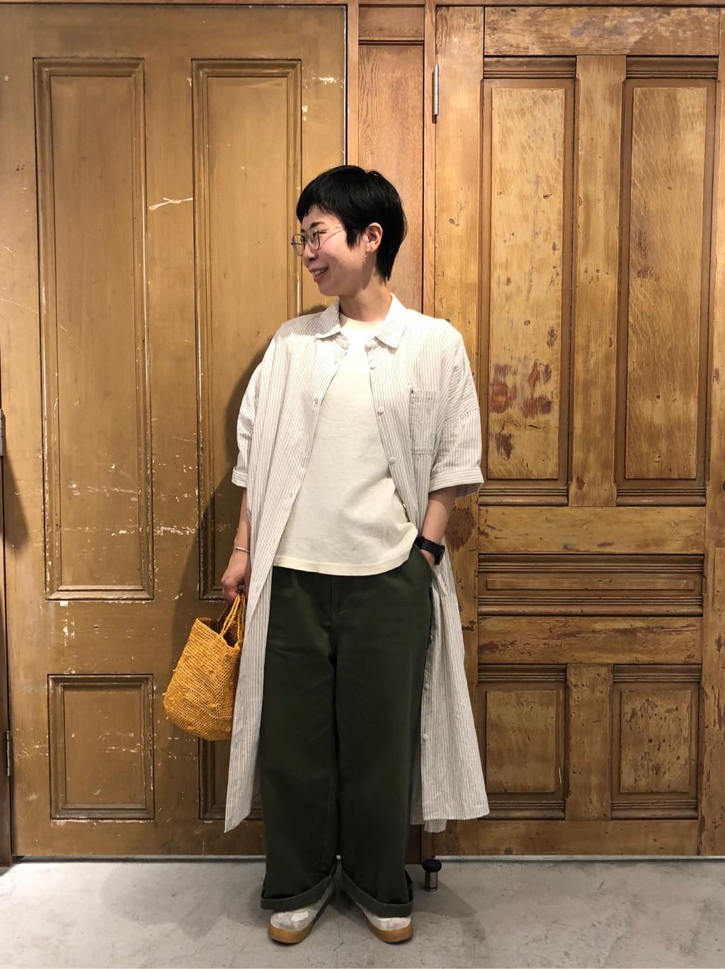 ルミネ新宿 2020.06.27