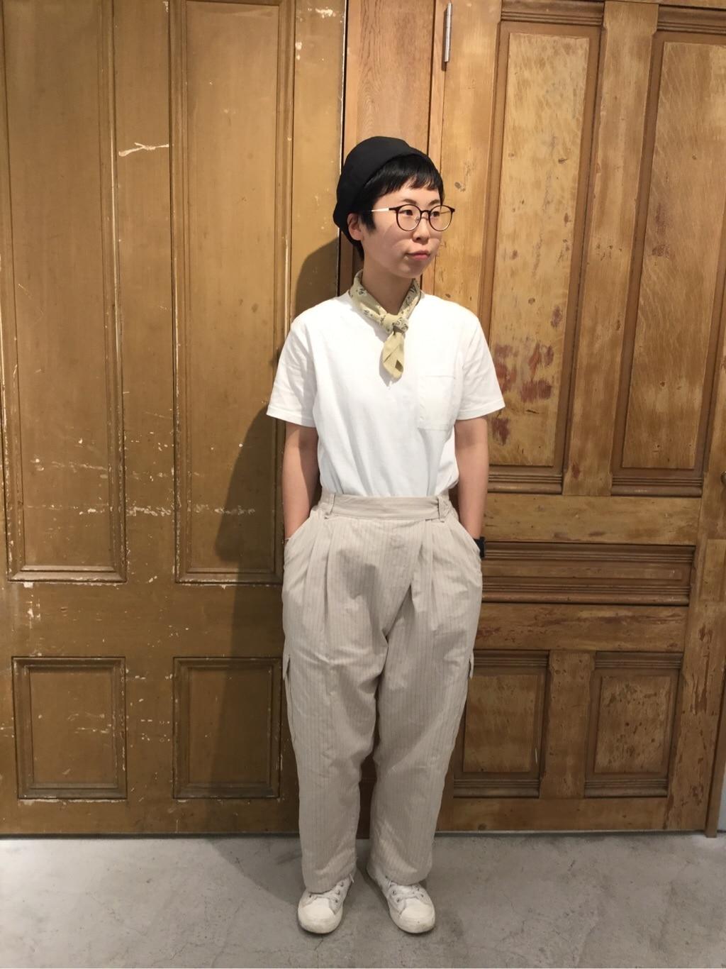 ルミネ新宿 2020.06.12