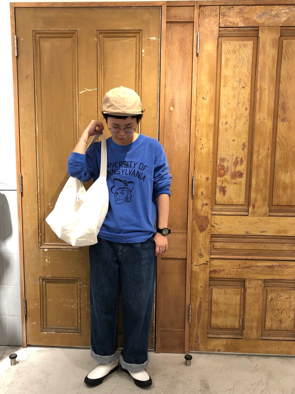 PAR ICI KLASSISK ルミネ新宿 身長:157cm 2020.08.26