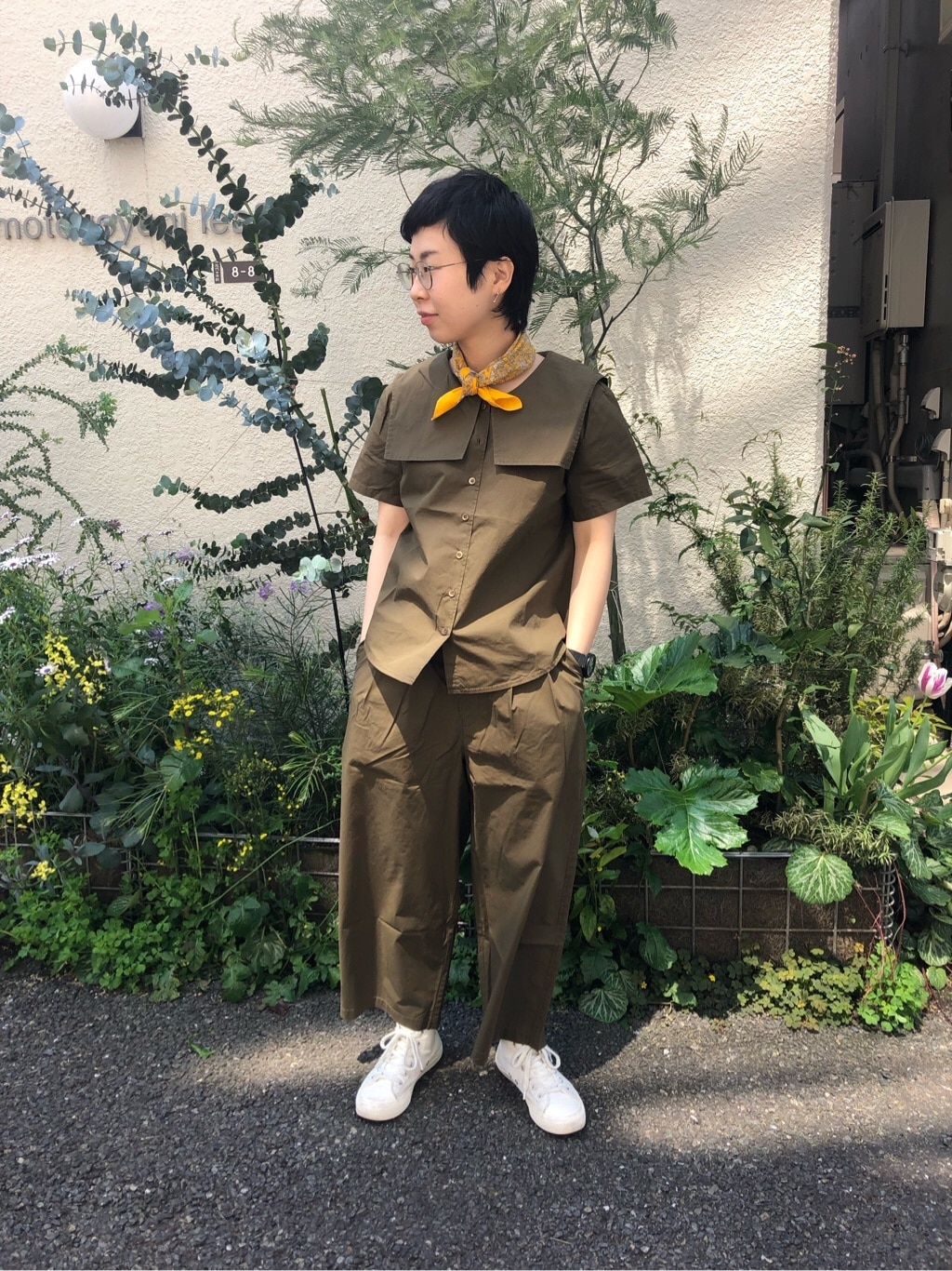PAR ICI ルミネ町田 身長:157cm 2020.05.14