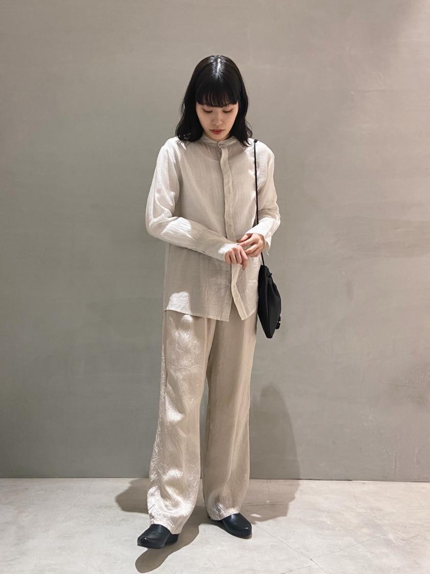 iki iki 渋谷パルコ 身長:158cm 2021.03.17