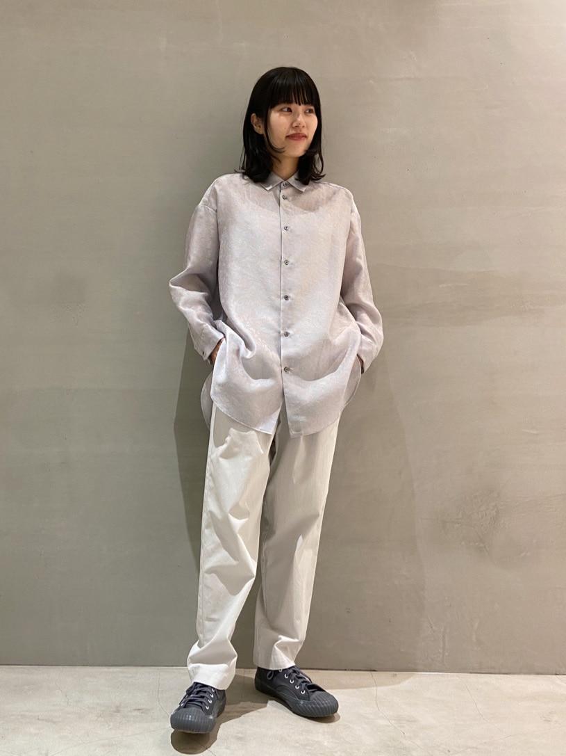 iki 渋谷パルコ 2021.03.18