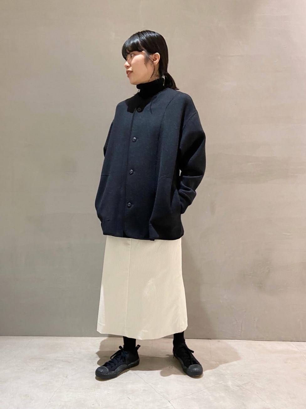 iki 渋谷パルコ 2020.11.18