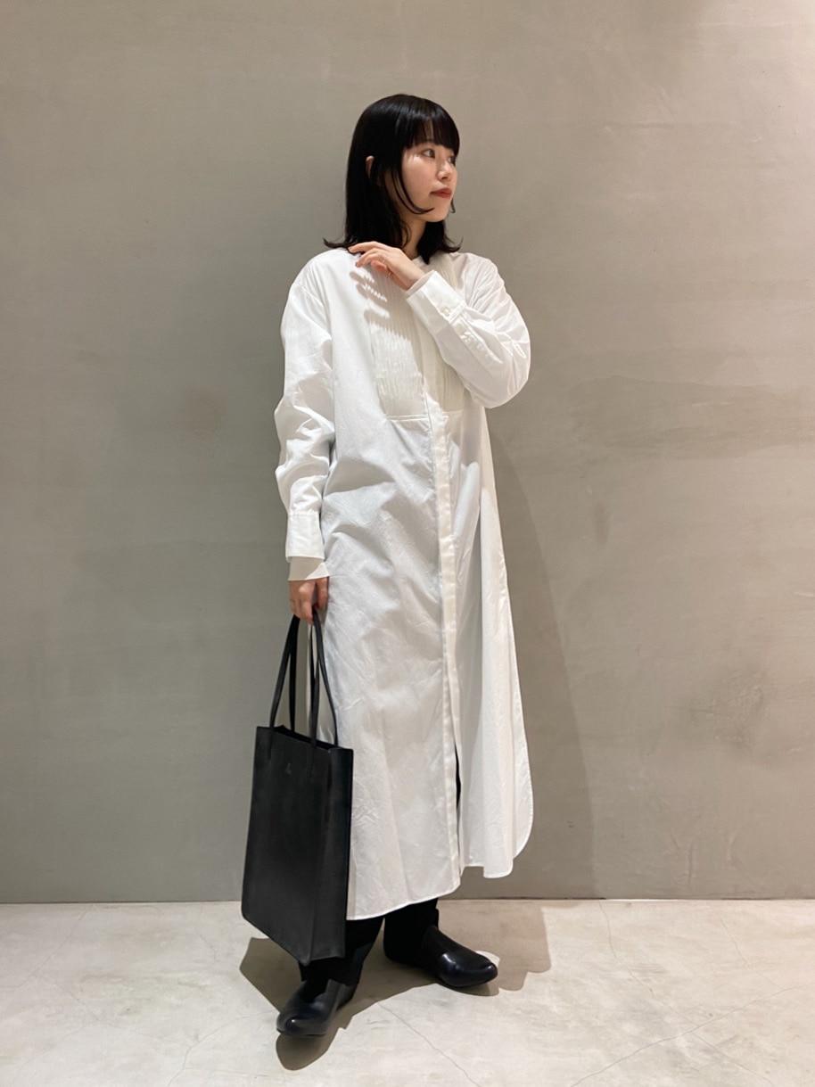 iki iki 渋谷パルコ 身長:158cm 2021.03.30