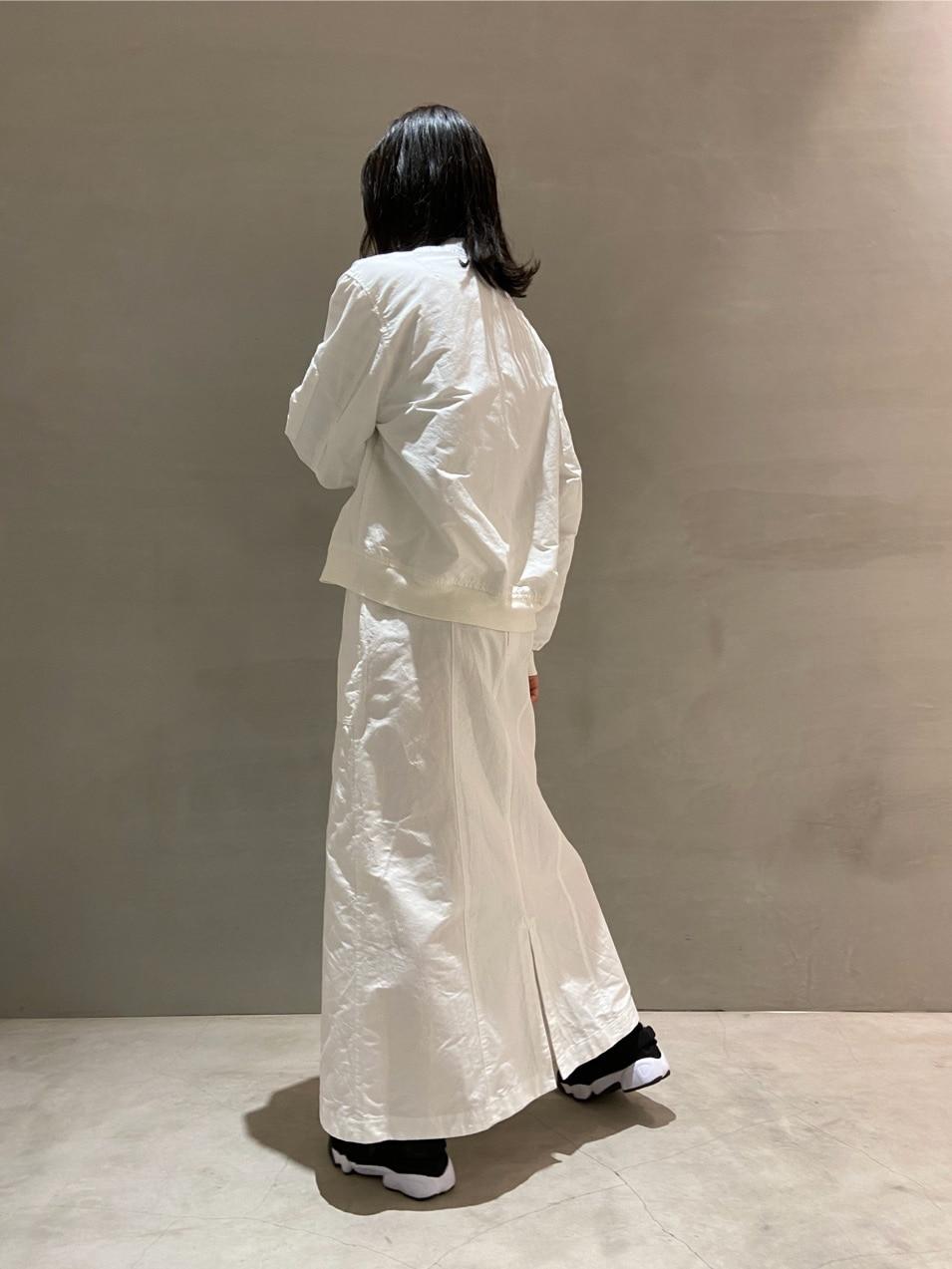 iki iki 渋谷パルコ 身長:158cm 2021.03.22