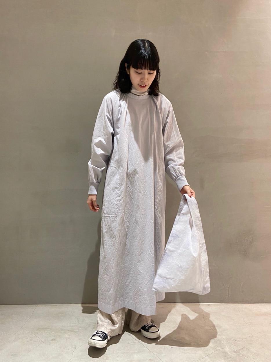 iki iki 渋谷パルコ 身長:158cm 2021.02.19