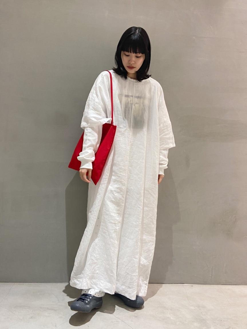iki 渋谷パルコ 2021.03.23