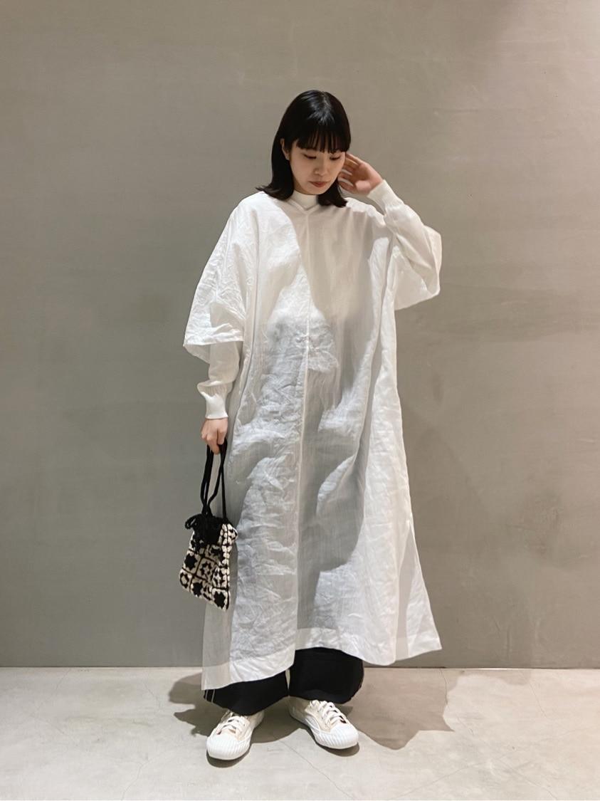 iki iki 渋谷パルコ 身長:158cm 2021.03.10