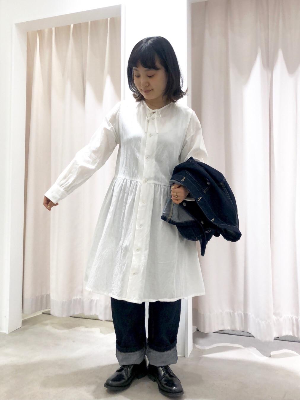 PAR ICI ルミネ町田 身長:150cm 2020.04.14