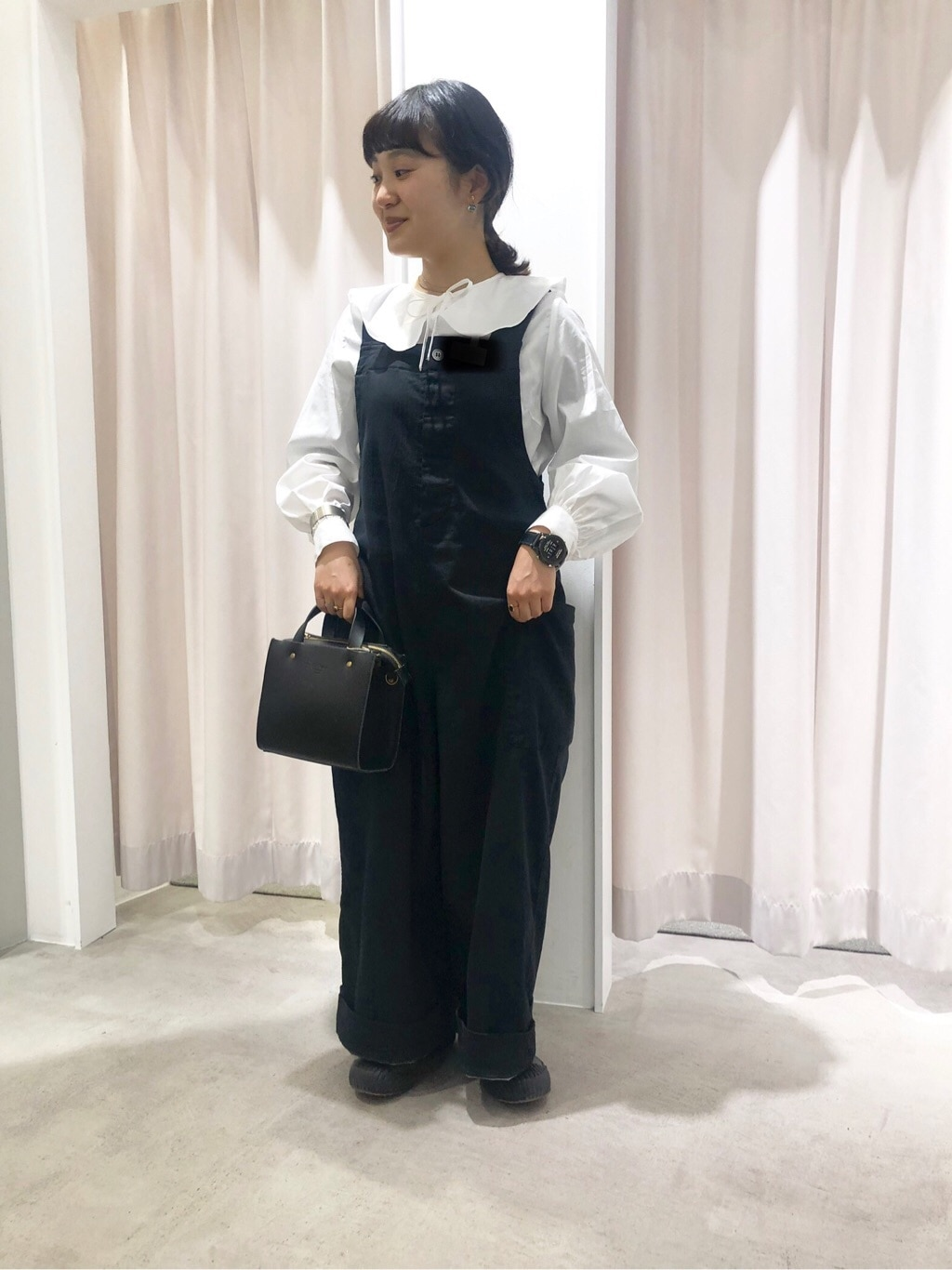 PAR ICI ルミネ町田 身長:150cm 2020.03.31