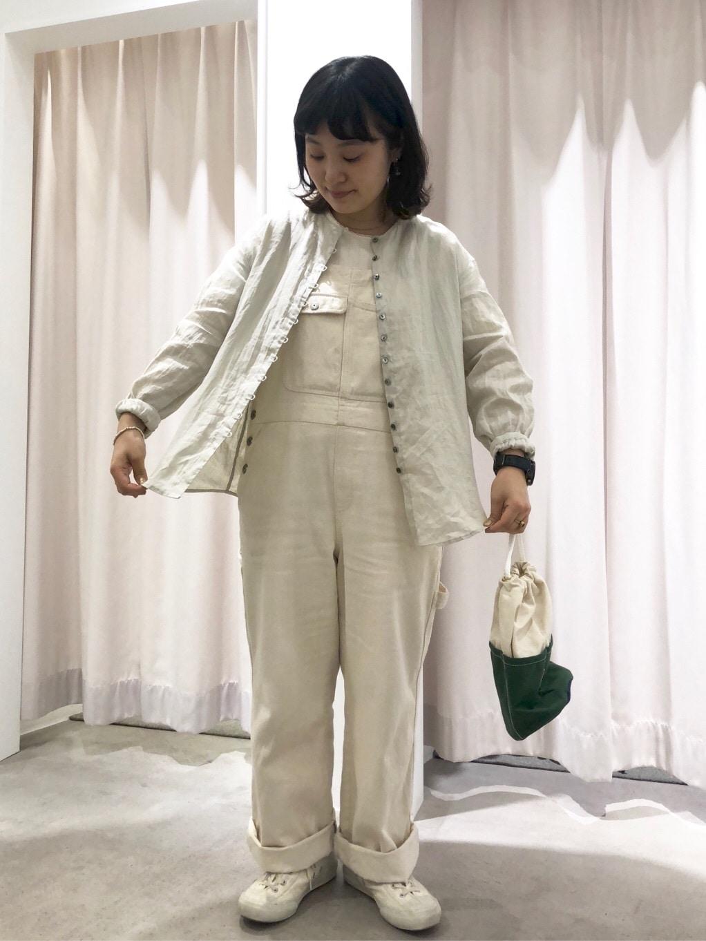 PAR ICI ルミネ町田 身長:150cm 2020.04.23