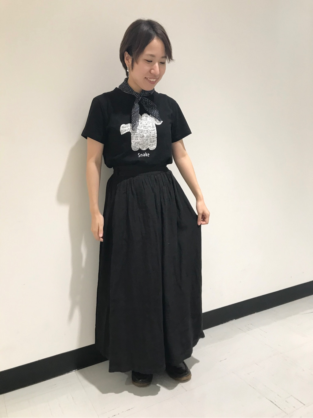 bulle de savon なんばシティ 身長:148cm 2020.07.15